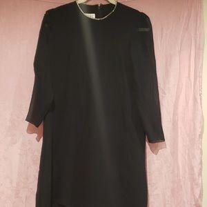 A.J. Bari dress